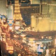 Lampe Poker automate Las Vegas Texas Holdem