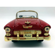 CHEVROLET INDIAN miniature collection