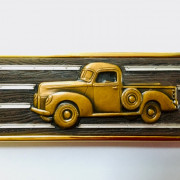 PICK UP FORD - COUTEAU FRANKLIN MINT