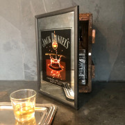 MINI BAR Jack Daniel's Custom