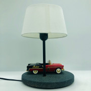 LAMPE MINIATURE CHEVROLET INDIAN