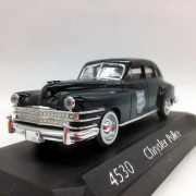 Chrysler Windsor 1948 Collector Route 66