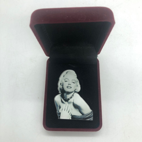 BROCHE MARYLIN MONROE - N°3
