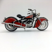 INDIAN CHIEF 348-1948