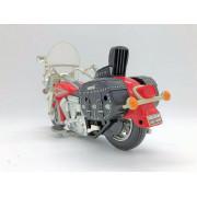 Moto Harley Davidson de Collection.