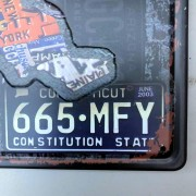 UNITED STATES PLATE