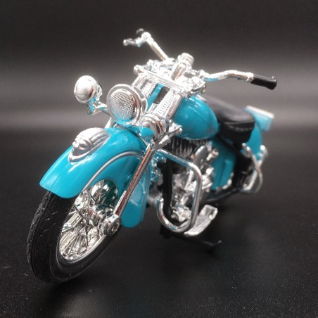 MINIATURE INDIAN - Echelle 1/18