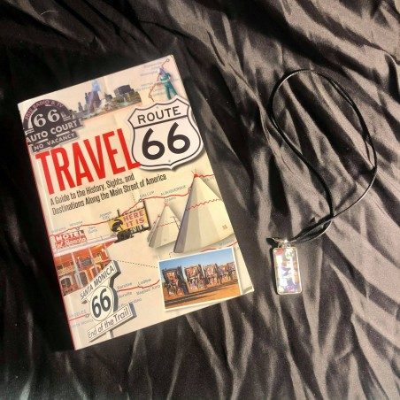 LOT ROUTE 66 STORE : Livre Travel