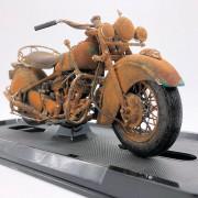 MOTO INDIAN MINIATURE OXYDEE
