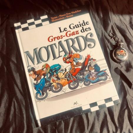 LOT ROUTE 66 STORE : Bande Dessinée Le Guide de la Moto