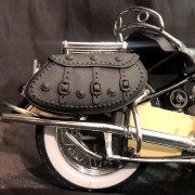 INDIAN CHIEF 348 - 1948 CREME