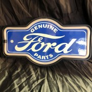 FORD - LAMPE LED NEON