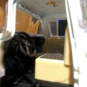 CHEVROLET - Truck Pick up - Chevy stepside 1955