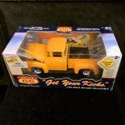 FORD Pickup 1956 - Truck Route 66 Original Toy