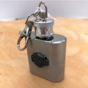 Porte-clés HD - Flasque