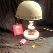 Lampe de bureau à poser Betty Boop