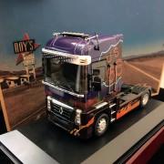ELIGOR - RENAULT Truck CUSTOM - Magnum Route 66