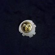 Johnny Hallyday - Pins Original Vintage