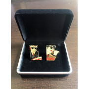 BLUES BROTHERS - 2 PINS COLLECTOR