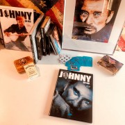 JOHNNY HALLYDAY - Bande Dessinée Volume 2 - Maladies d'Amour