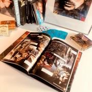 JOHNNY HALLYDAY - Bande Dessinée Volume 2 - Maladies d'Amour