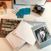 JOHNNY HALLYDAY - Livre Collector - Rock'n'Roule !