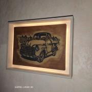 Chevrolet Pick Up : Le Classique