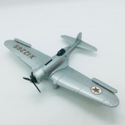 Avion Wings of Texaco -1932 - Northrop GAMMA