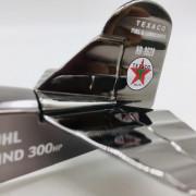 Wings Of Texaco - Avion SPOKANE SUN-GOD 1929 Buhl CA-6 Sesquiplane