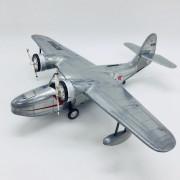 AVION GRUMMAN G-21-A Amphibian - Wings of Texaco