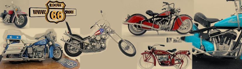 Harley Davidson Indian