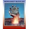 Bergamot Metal Art