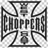 Jessie James chopper