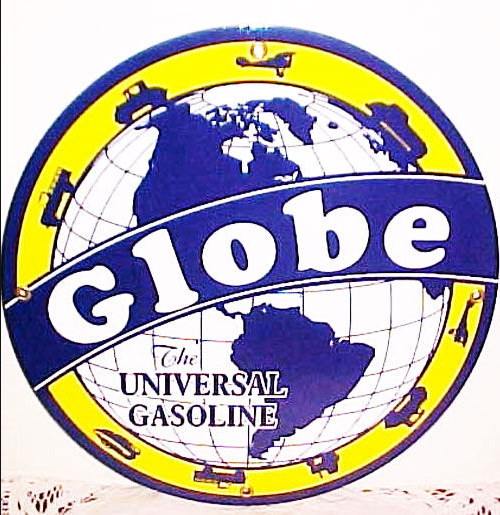 Globe Universal Gasoline