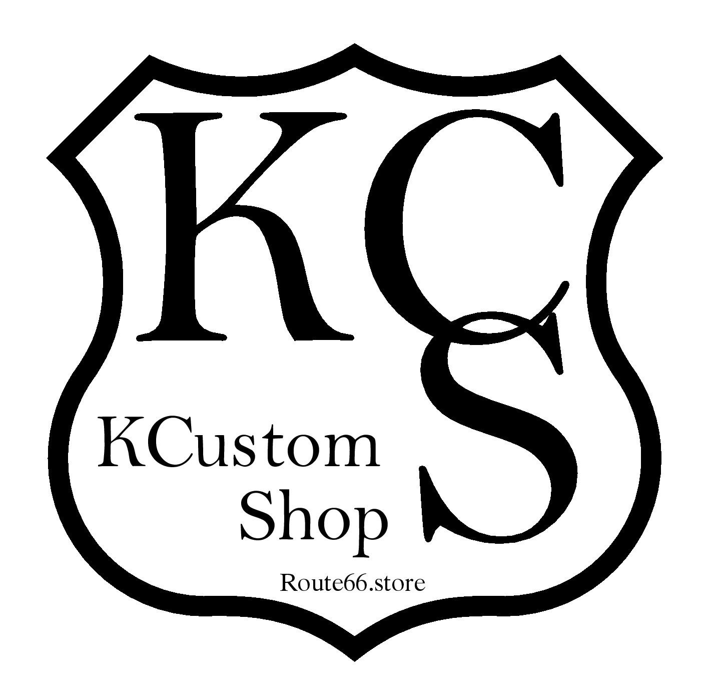 Custom Shop Route 66