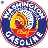 Washington Gasoline