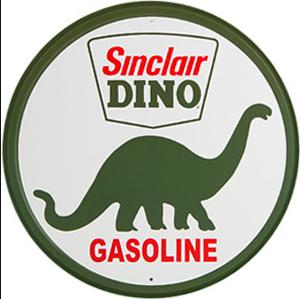 Sinclair Dino