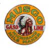 Musgo Gasoline