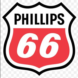 Phillips Oil
