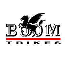 Boom Trike