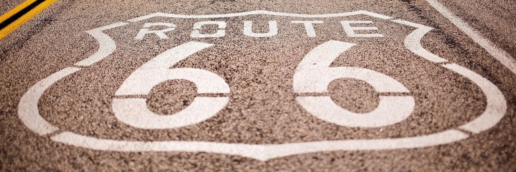 La Boutique officielle Route 66 Store