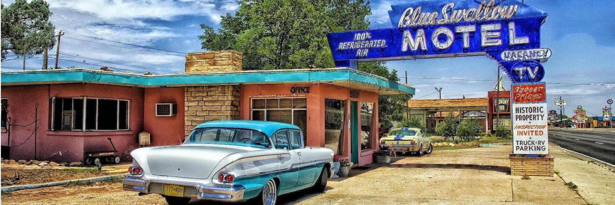 Route 66 Store : La boutique authentique et originale